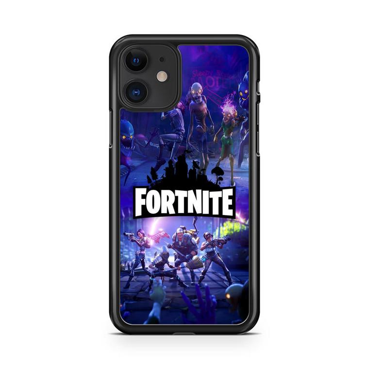 Fortnite iPhone 11 Case