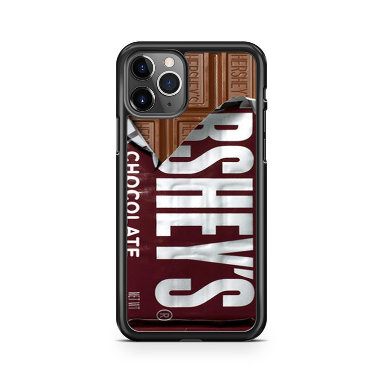 Hershey's Chocolate Candybar iPhone 11 Pro Case