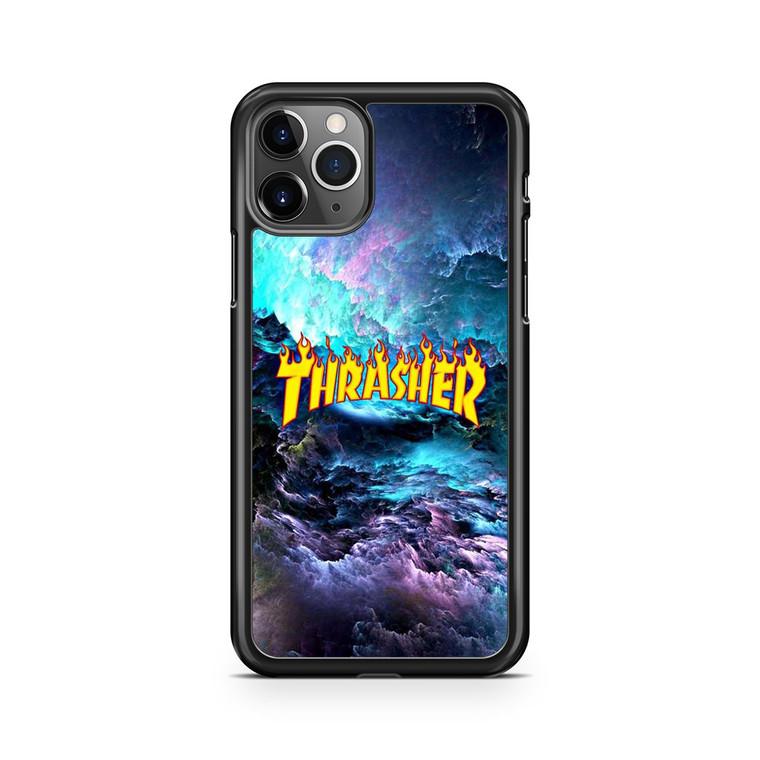 Thrasher iPhone 11 Pro Max Case