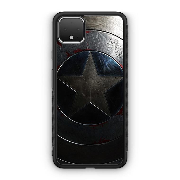 Captain America The Winter Soldier Google Pixel 4 / 4 XL Case