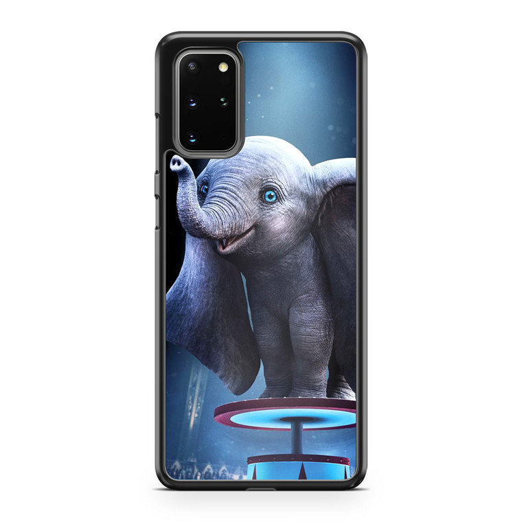 The Little Dumbo Samsung Galaxy S20 Plus Case