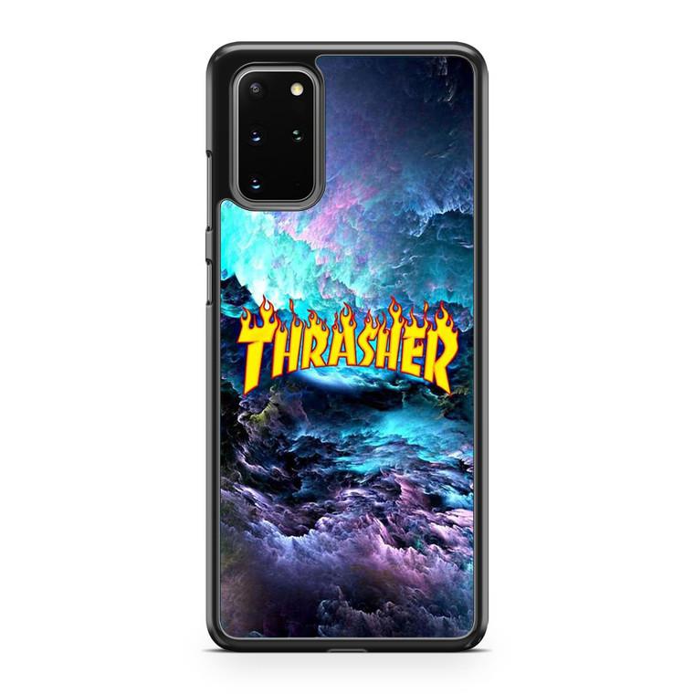 Thrasher Samsung Galaxy S20 Plus Case