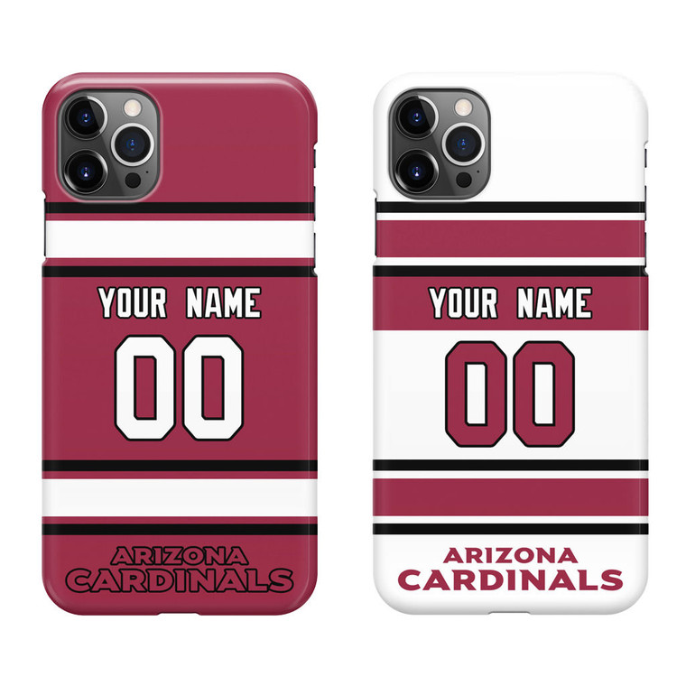 Custom Arizona Cardinals Football Jersey