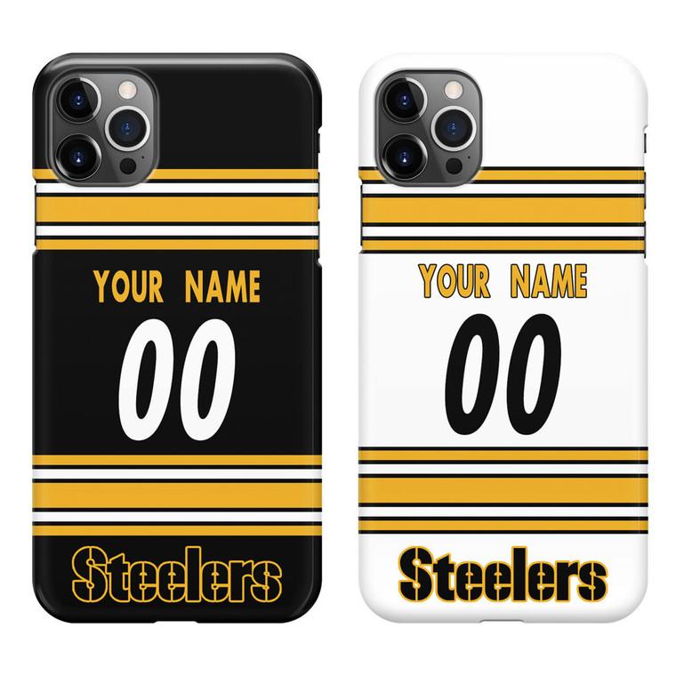Custom Pittsburgh Steelers Football Jersey