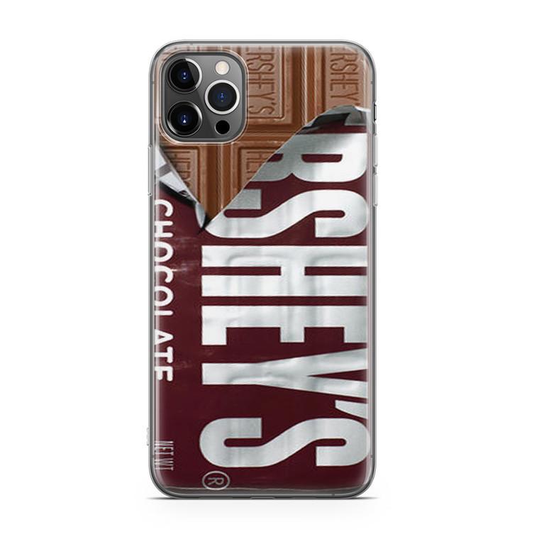 Hershey's Chocolate Candybar iPhone 12 Pro Case