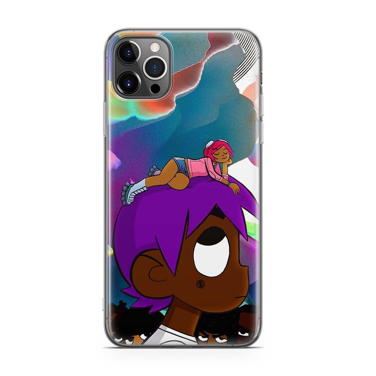 Lil Uzi Vert vs The World iPhone 12 Pro Case