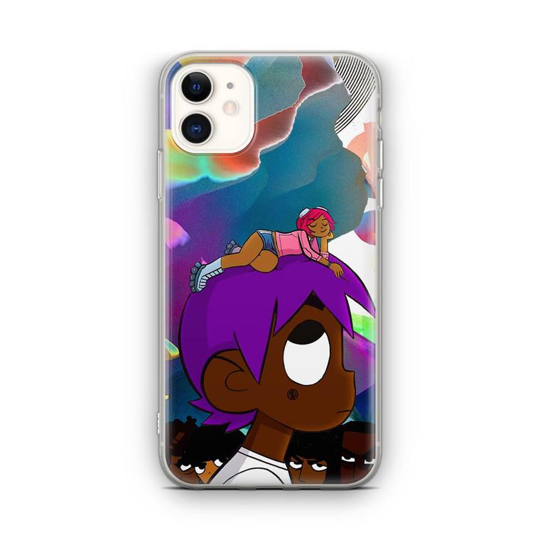 Lil Uzi Vert vs The World iPhone 12 Mini Case