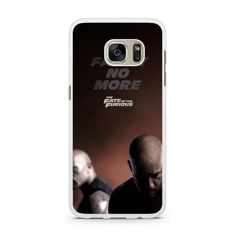The Fate Of The Furious Samsung Galaxy S7 Case