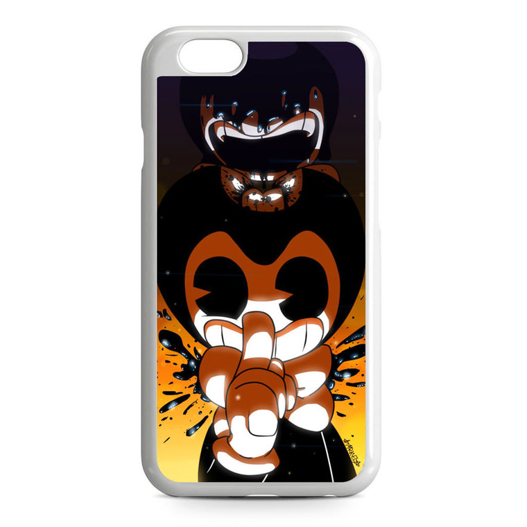 Bendy and the Ink Machine iPhone 6/6S Case