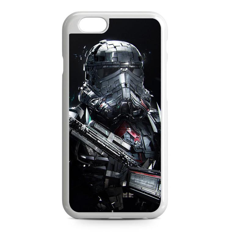 Star Wars Stormtrooper iPhone 6/6S Case