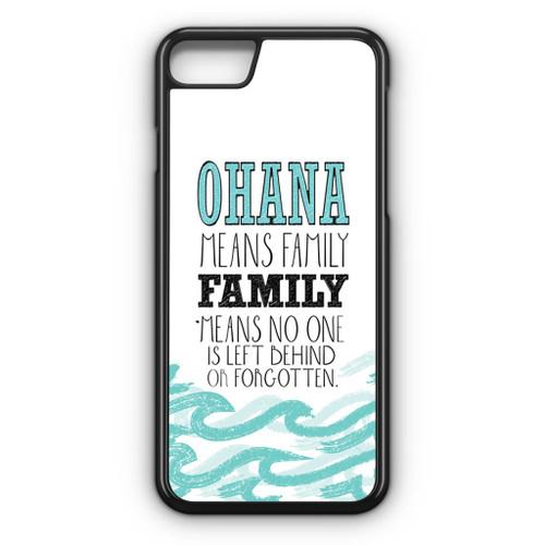 Ohana iphone 11 case
