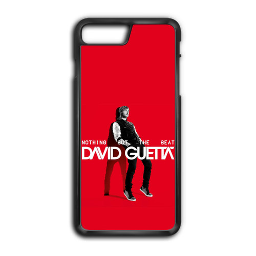 competitive price 1570b bfa2c David Guetta - Nothing But The Beat iPhone 8 Plus Case