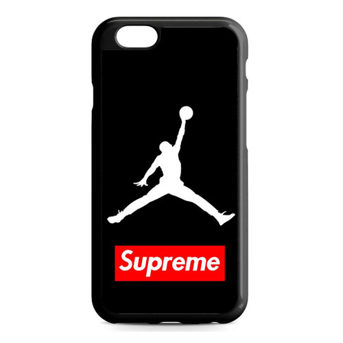info for 52db2 c5d31 Supreme Air Jordan iPhone 6/6S Case