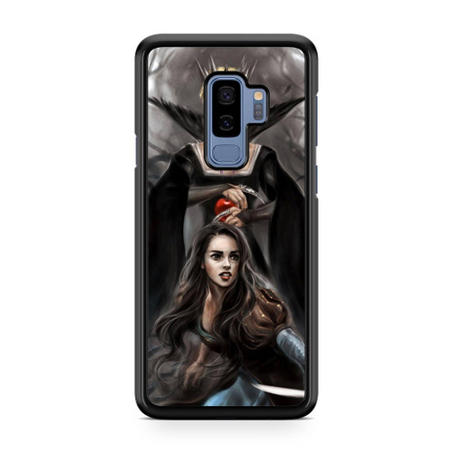 snow white and the huntsman iphone case