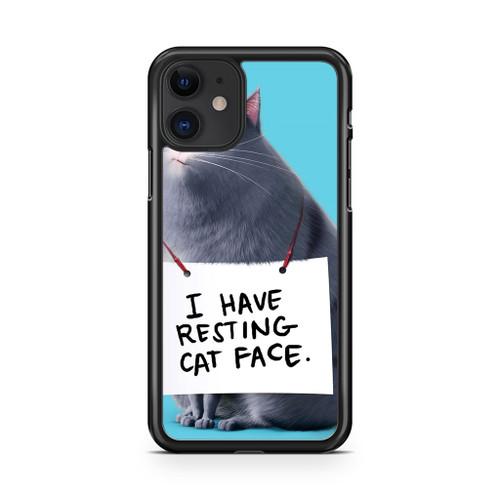 The Secret iphone 11 case