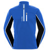 FUNKTION GOLF Thermal Performance Pullover Sweater - Blue / Black / White