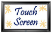"Indoor IR Touch Screen Frame for 42""-80"" The TV Shield PRO Lite"