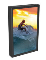 Demand for Vertical Outdoor Digital Display Protection Drives PEC to Act