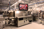 Streamline Food Processing Output by Incorporating a Digital Display Strategy