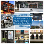 Want the Best Outdoor Digital Signage Solution for Your Industry?