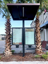 Outdoor Digital Menu Board Guide and Affordable Solutions