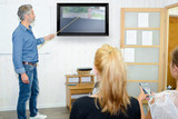 Classroom AV Solutions for Learning, Safety & Social Distancing