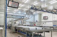 Digital Signage for Manufacturing and Food Processing Facilities - What You Need to Know