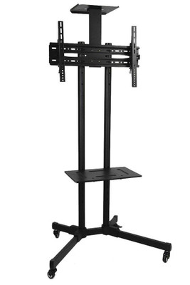 "TV Cart Stand - 30"" - 65"" Enclosures or 32-65 inch TV's"