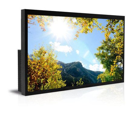 """DynaScan 32"""" Commercial Ultra-Bright LCD Display - 2500 NIT"""