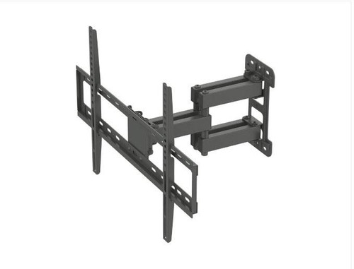 Single Stud Full Motion Tilt & Swivel TV Wall Mount 99lbs (UL) (Not for PRO)