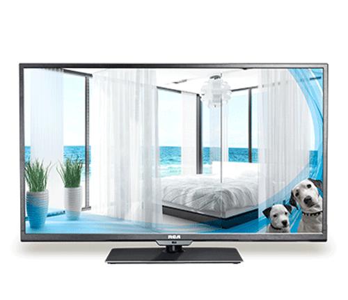 "RCA 40"" Commercial 4K UHD TV  J40PT1440"