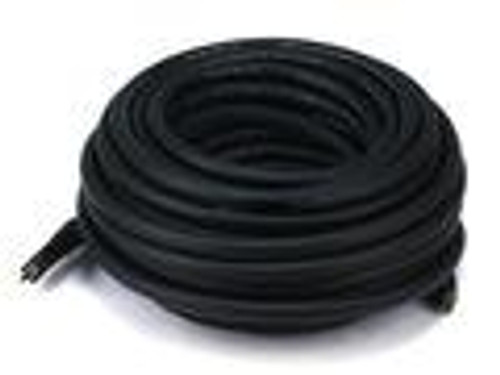 50 ft HDMI Cable - CL2 (in-wall) - 22awg, High Speed, Black