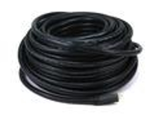 100 ft HDMI Cable - CL2 (in-wall) - 22awg, High Speed, Black