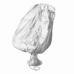 Vetus Vetus Seat Cover - Silver
