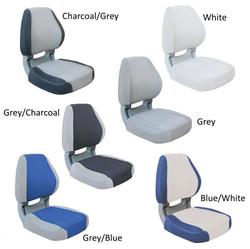 Sirocco Folding Boat Seat