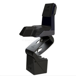 Shark Flex Ultra Plus Seat & Pedestal
