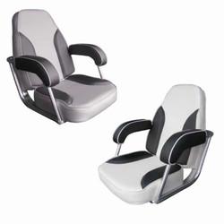 BLA Premium Offshore Helm Seat
