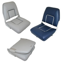 "Folding Upholstered Seats - ""Bosun"""
