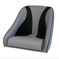 Goanna Bucket Seat - Colour Choice