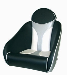 Kangaroo Bucket Seat - Colour Choice