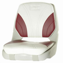 Ultimate Deluxe Boat Seat - Colour Choice