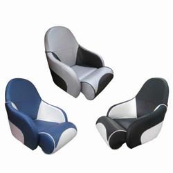 Ocean Helm Seat