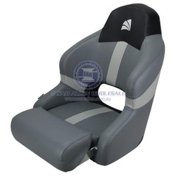 "Relaxn ""Reef"" Series Boat Seat"