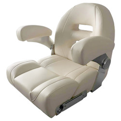 Relaxn Cruiser Series Boat Seat - Low Back
