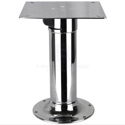 Relaxn table-pedestal-2-stage-stainless-steel-293767