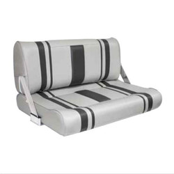 Flip Back Seats - Double