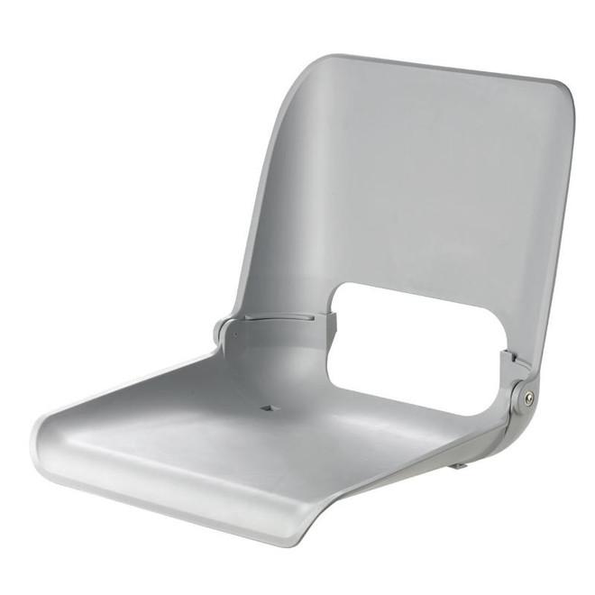 Vetus Crew Boat Seat - No Cushions