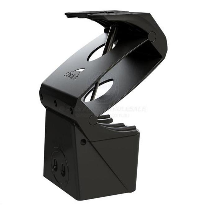 Shark Flex Seat Pedestal - Suspension Plus 600mm
