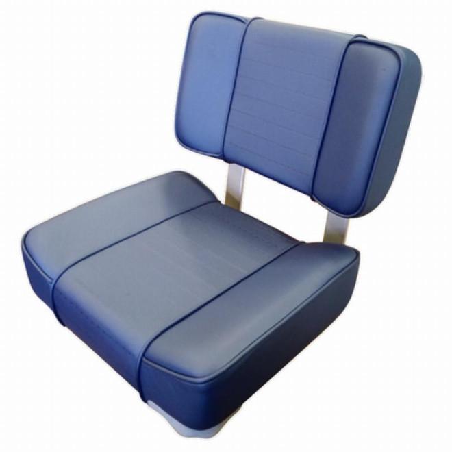 BLA Pilot Seat - Penrose Deluxe Blue