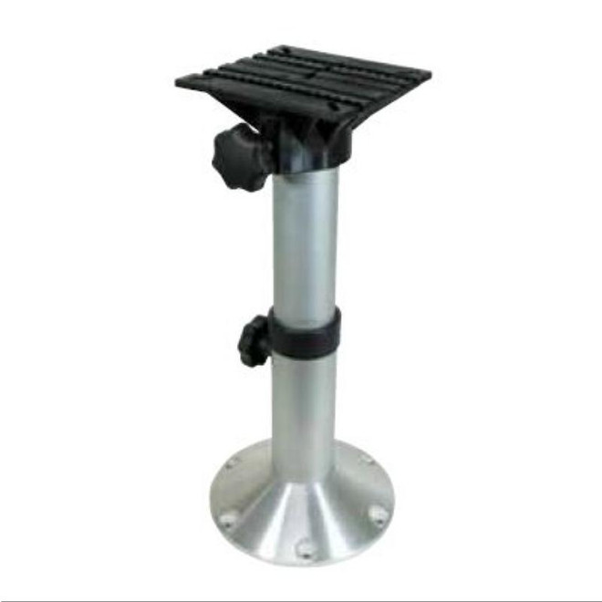 Table Pedestal - Coastline Adjustable